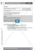 Erdkunde auf dem Schulhof: Geografische Methodenkompetenz Preview 6