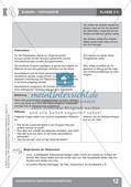 Erdkunde auf dem Schulhof: Geografische Orientierungskompetenz Preview 14
