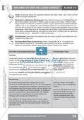 Erdkunde auf dem Schulhof: Geografische Orientierungskompetenz Preview 16