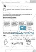 Methoden Biologie: Differenzierung Preview 8