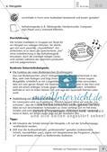 Methoden Biologie: Präsentation von Lernergebnissen Preview 11