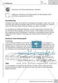 Methoden Biologie: Wiederholung und Anwendung von Gelerntem Preview 10