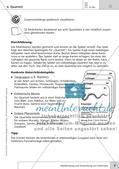 Methoden Biologie: Wiederholung und Anwendung von Gelerntem Preview 11