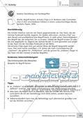 Methoden Biologie: Wiederholung und Anwendung von Gelerntem Preview 16