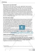 Methoden Biologie: Wiederholung und Anwendung von Gelerntem Preview 4