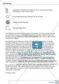 Methoden Biologie: Wiederholung und Anwendung von Gelerntem Preview 5