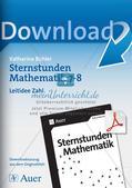 Sternstunden Mathematik: Leitidee Zahl Preview 1