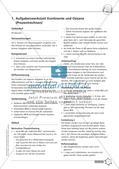 Sternstunden Mathematik: Leitidee Zahl Preview 3