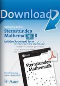 Mathematik_neu, Sekundarstufe I, Raum und Form, Geometrie in der Ebene, Beziehungen zwischen ebenen Figuren, Konstruktionen, Kongruenz und Kongruenzabbildungen, Ähnlichkeit, Dreiecke, Ähnliche Dreiecke, Kongruenzsätze, WSW, SSS, SWS, Differenzierung