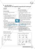 Sternstunden Mathematik: Leitidee Funktionaler Zusammenhang Preview 10