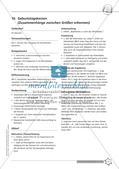 Sternstunden Mathematik: Leitidee Funktionaler Zusammenhang Preview 17