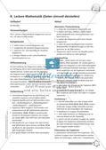 Sternstunden Mathematik: Leitidee Funktionaler Zusammenhang Preview 3