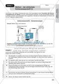 Chemie an Stationen: Alkane - einfache Kohlenwasserstoffe Preview 4