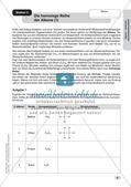 Chemie an Stationen: Alkane - einfache Kohlenwasserstoffe Preview 8