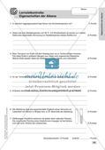 Chemie an Stationen: Eigenschaften der Alkane Preview 15