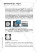 Evolution an Stationen - Die Frühzeit der Erde und Fossilien Preview 8
