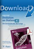 Evolution an Stationen - Die Geschichte des Menschen Preview 1