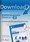 Politik kooperativ - Identität und Lebensgestaltung: Vorurteile Preview 1