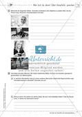 Politik kooperativ - Identität und Lebensgestaltung: Vorurteile Preview 5