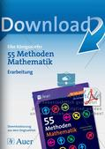 Methoden Mathematik: Erarbeitung Preview 1