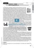 Lernzirkel Elektrochemie: Elektrochemische Spannungsquellen Preview 16