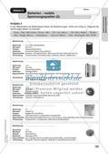 Lernzirkel Elektrochemie: Elektrochemische Spannungsquellen Preview 17