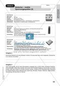 Lernzirkel Elektrochemie: Elektrochemische Spannungsquellen Preview 18