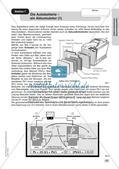 Lernzirkel Elektrochemie: Elektrochemische Spannungsquellen Preview 19