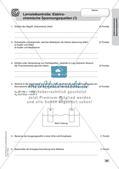 Lernzirkel Elektrochemie: Elektrochemische Spannungsquellen Preview 28