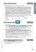 Lernzirkel Elektrochemie: Elektrochemische Spannungsquellen Preview 30