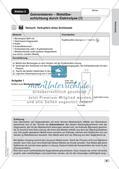 Lernzirkel Elektrochemie: Elektrolyse Preview 10