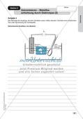 Lernzirkel Elektrochemie: Elektrolyse Preview 11