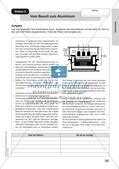 Lernzirkel Elektrochemie: Elektrolyse Preview 14
