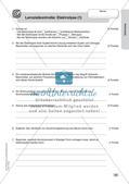 Lernzirkel Elektrochemie: Elektrolyse Preview 15