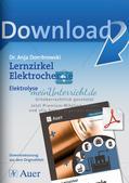Lernzirkel Elektrochemie: Elektrolyse Preview 1