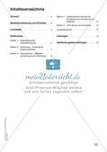 Lernzirkel Elektrochemie: Elektrolyse Preview 3