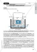 Lernzirkel Elektrochemie: Elektrolyse Preview 9
