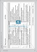 Portfolio im Mathematikunterricht - Blankovorlage Preview 10