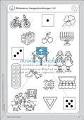 Portfolio im Mathematikunterricht - Meine ersten Zahlen Preview 6