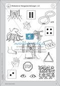 Portfolio im Mathematikunterricht - Meine ersten Zahlen Preview 7