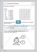 Portfolio im Mathematikunterricht - Einmaleins Preview 10