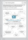 Portfolio im Mathematikunterricht - Einmaleins Preview 3