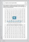 Portfolio im Mathematikunterricht - Einmaleins Preview 4