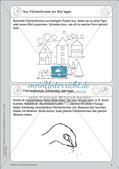 Portfolio im Mathematikunterricht - Flächen- und Körperformen Preview 5