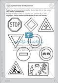 Portfolio im Mathematikunterricht - Symmetrie Preview 6