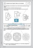 Portfolio im Mathematikunterricht - Symmetrie Preview 7
