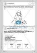 Portfolio im Mathematikunterricht - Die Uhr Preview 7