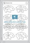 Portfolio im Mathematikunterricht - Unser Geld Preview 10