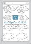 Portfolio im Mathematikunterricht - Unser Geld Preview 11