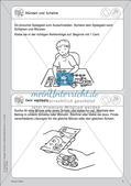 Portfolio im Mathematikunterricht - Unser Geld Preview 3